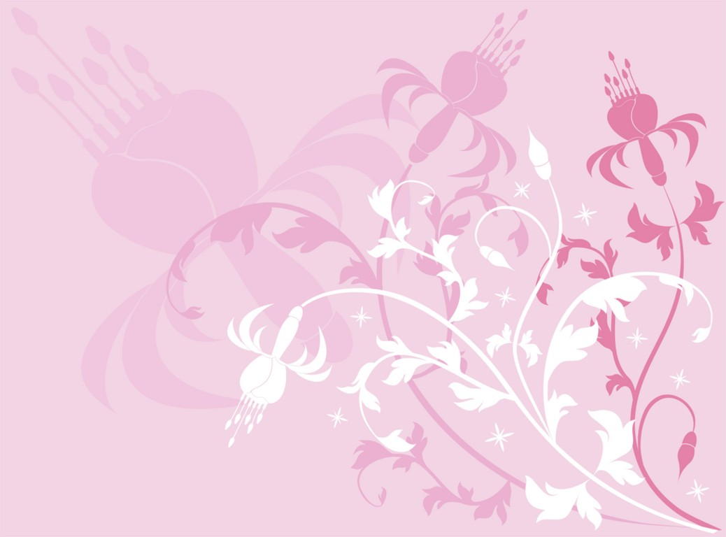 Love Pink Wallpaper Desktop - WallpaperSafari