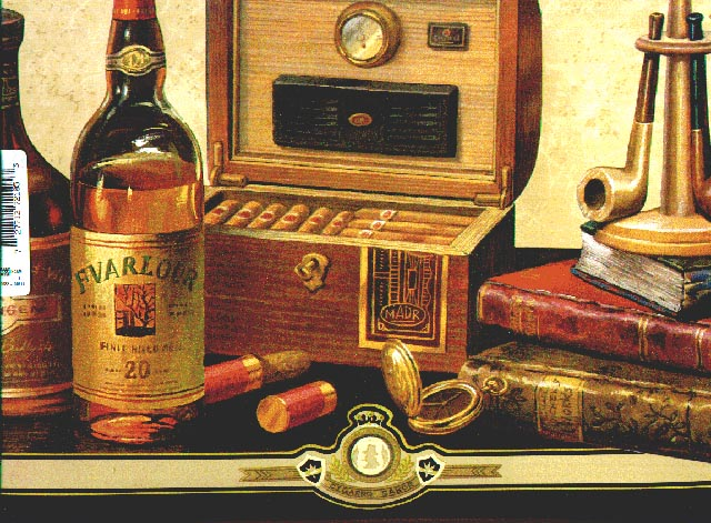 Details about BOOKS WINE CIGAR PIPE Wallpaper Border GLB72105 640x471