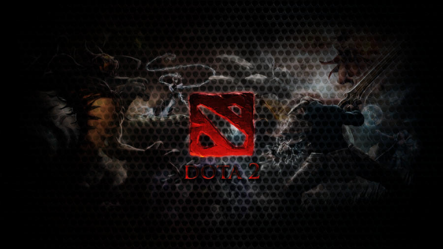 Dota 2 wallpaper HD by Gtande10 900x506