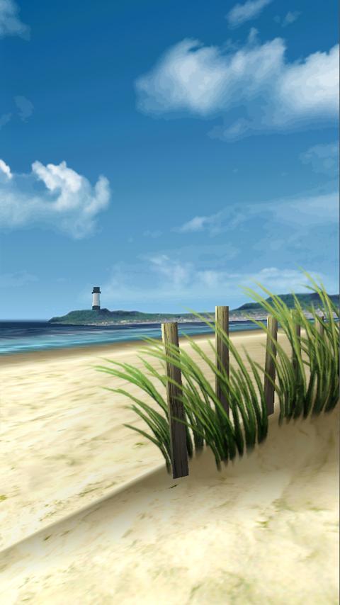 Lust auf Urlaub Dann ist My Beach der richtige animierte 480x854