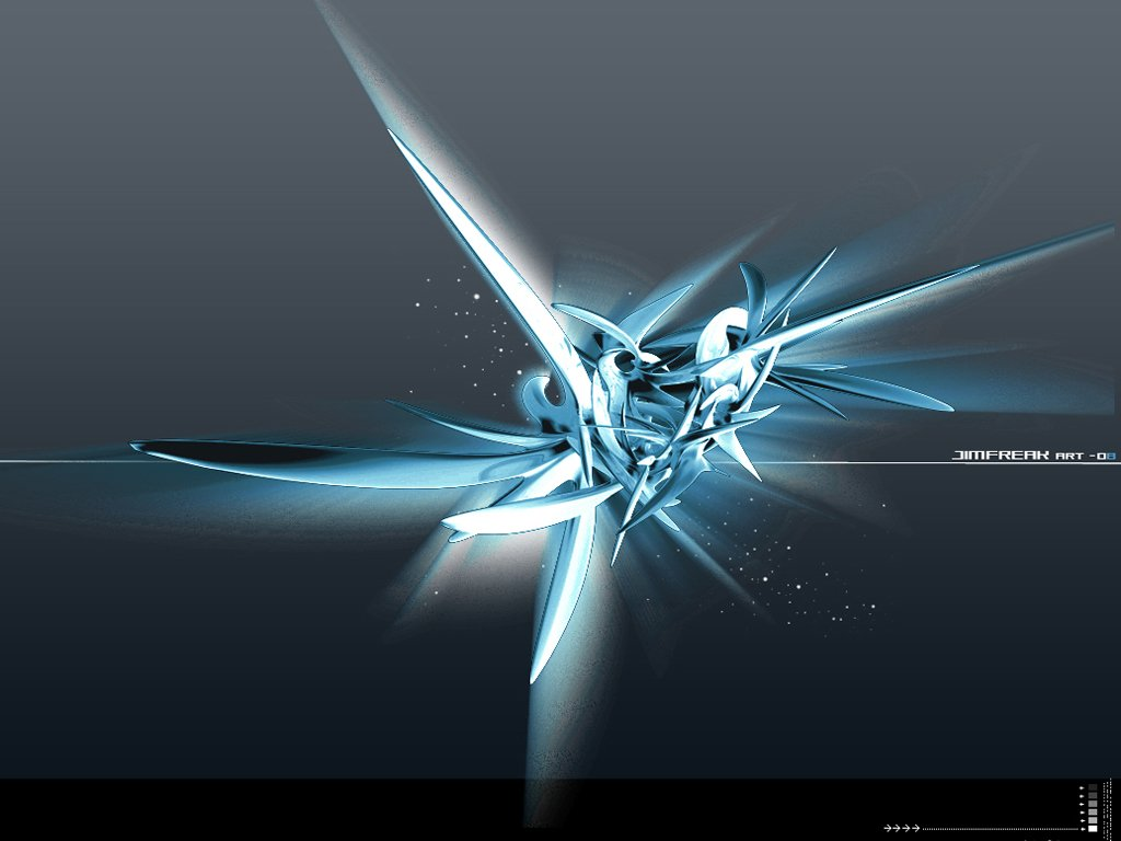 Wallpaper Backgrounds Abstract Art Wallpapers 1024x768