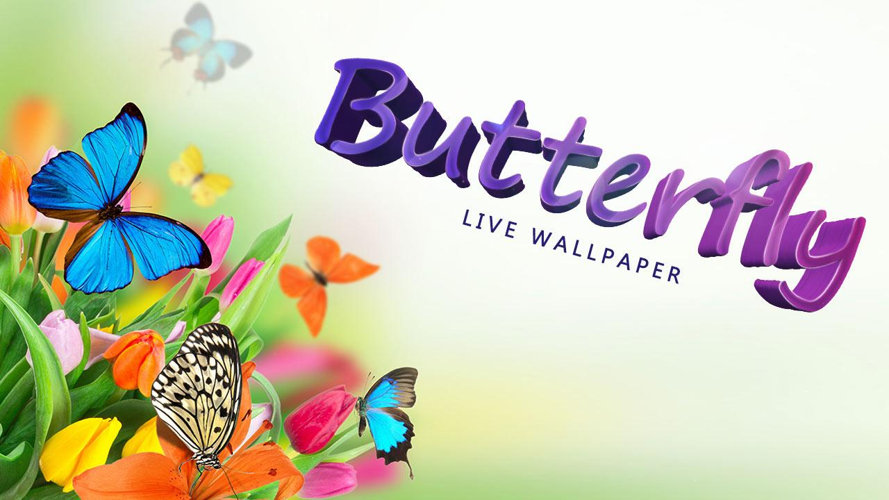 Butterfly Live Wallpaper   Android Apps on Google Play 1280x720