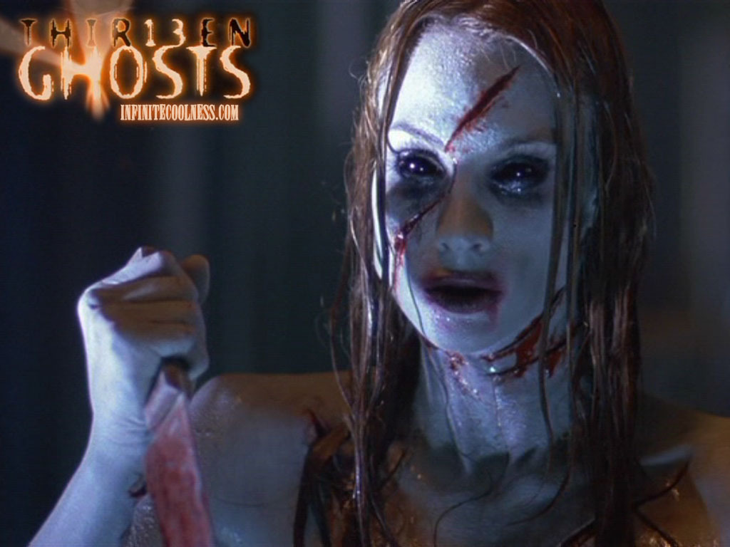 Thir13en Ghosts wallpaper   Thir13en Ghosts Wallpaper 7671487 1024x768