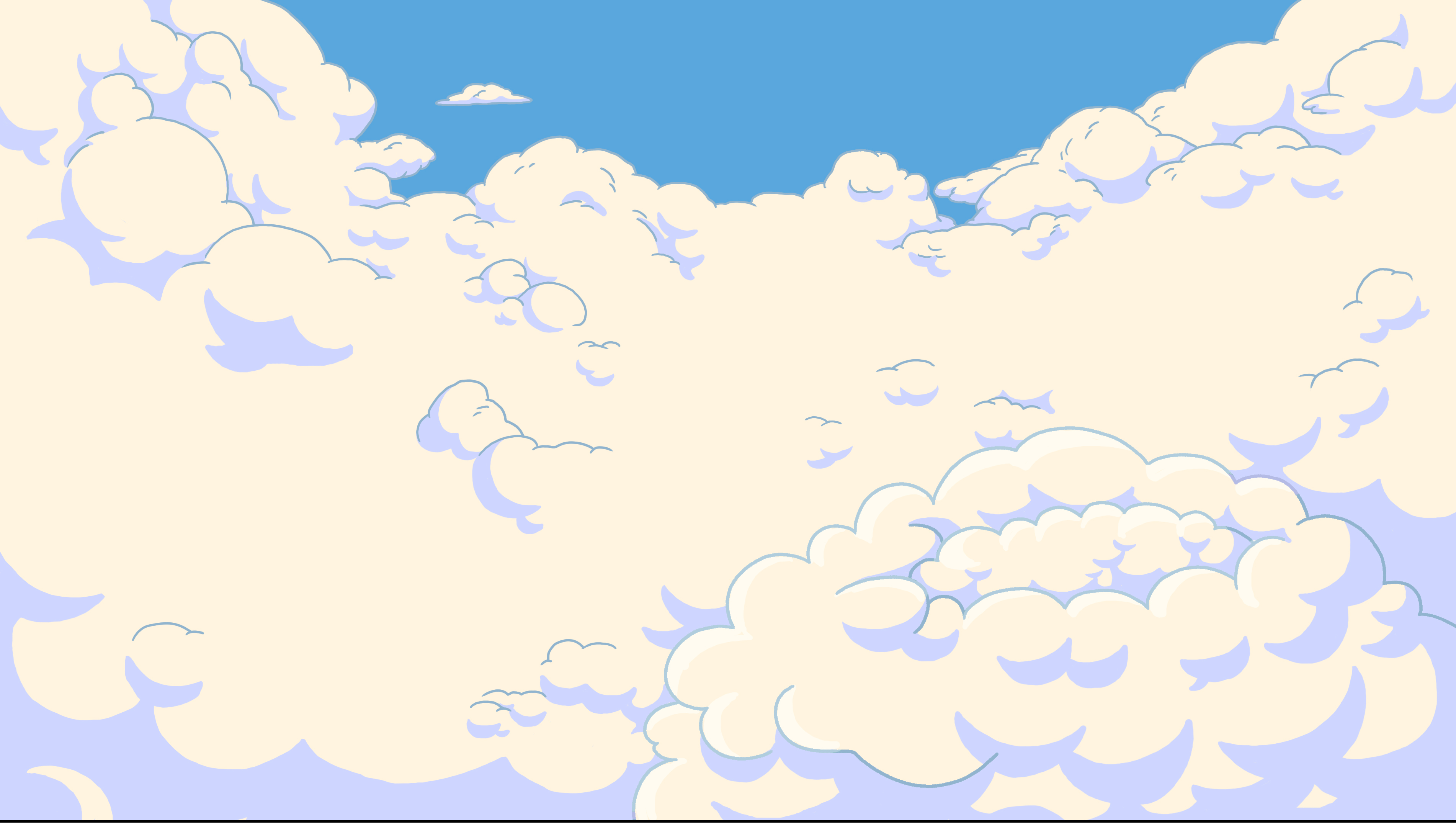 adventure time blue background - photo #43