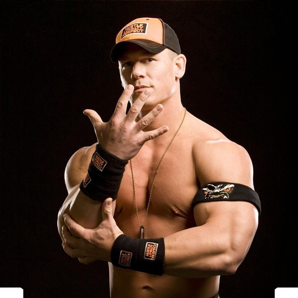 WWE IPhone Wallpaper