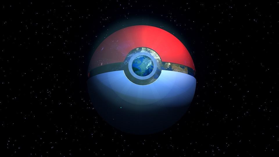 Pokemon Planet Smartphone   image on Pixabay 960x540