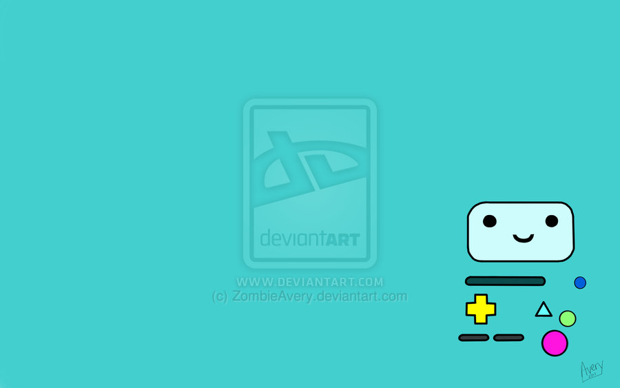 BMO wallpaper   Adventure Time With Finn and Jake Photo 33360601 900x563