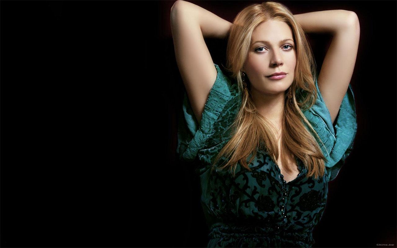 Beautiful Gwyneth Paltrow wallpaper 1280x800 18636 1280x800