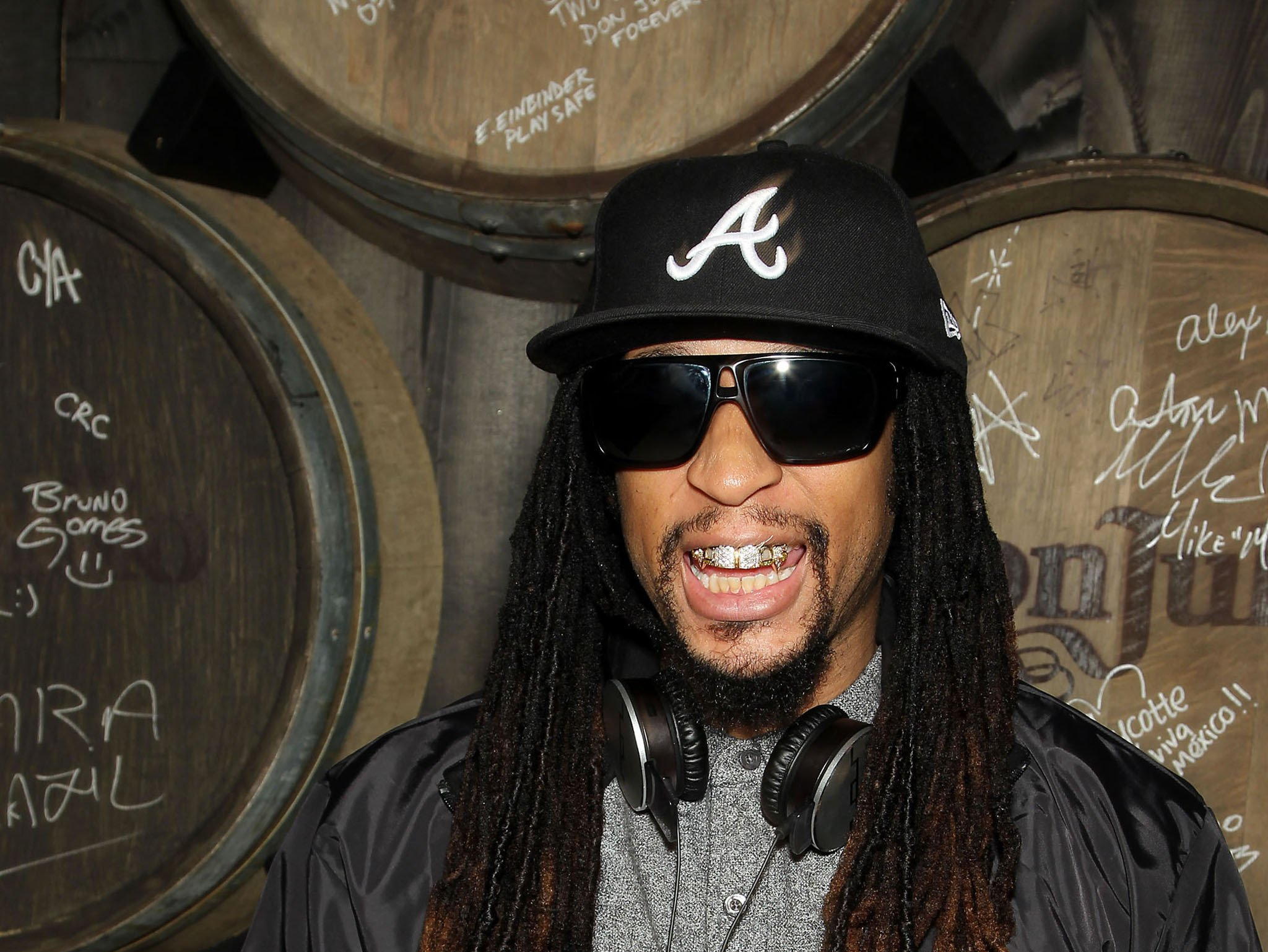 Lil Jon Wallpapers Images Photos Pictures Backgrounds 2048x1538