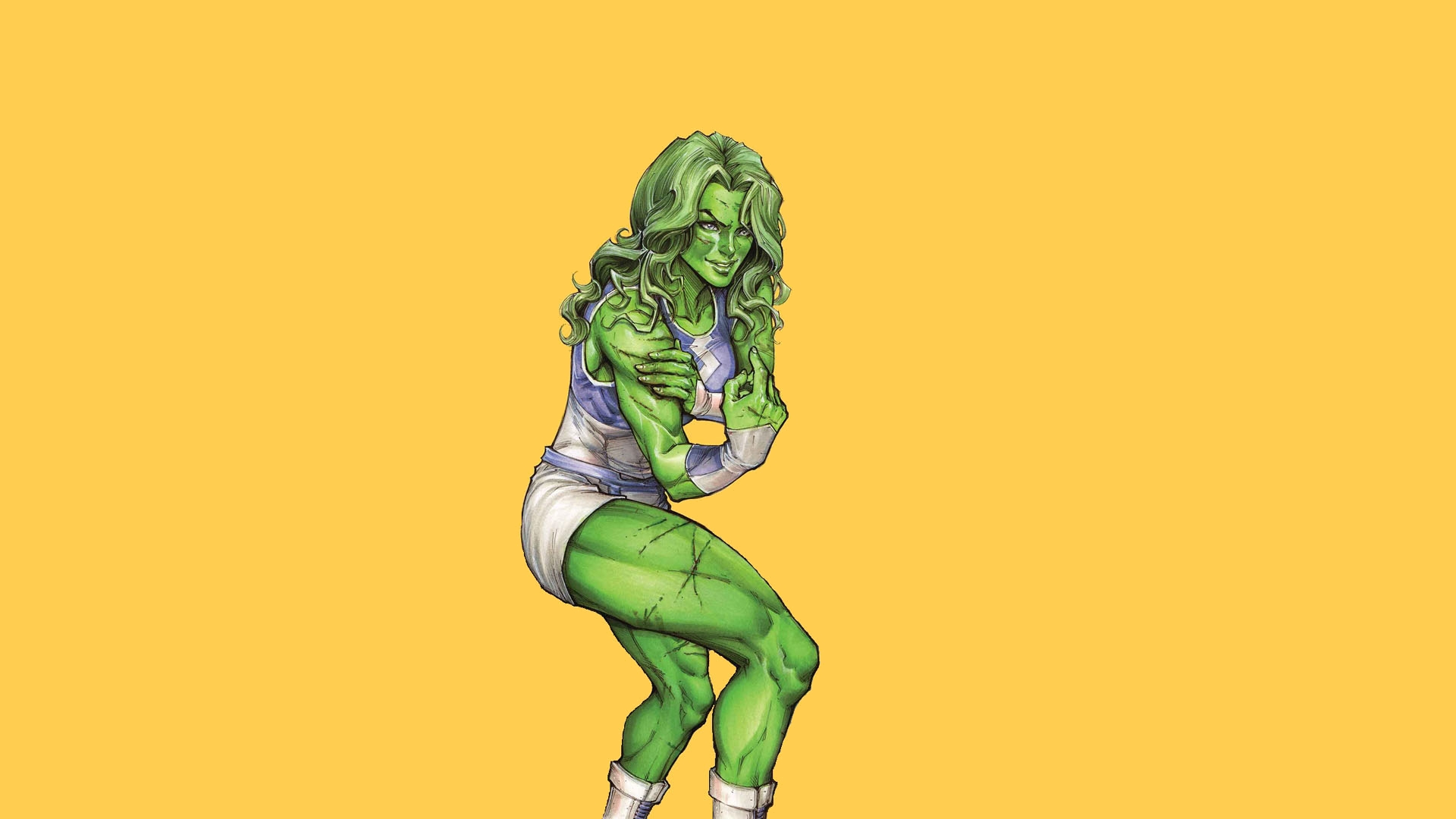 She hulk Computer Wallpaper Desktop Background 1920x1080 1920x1080