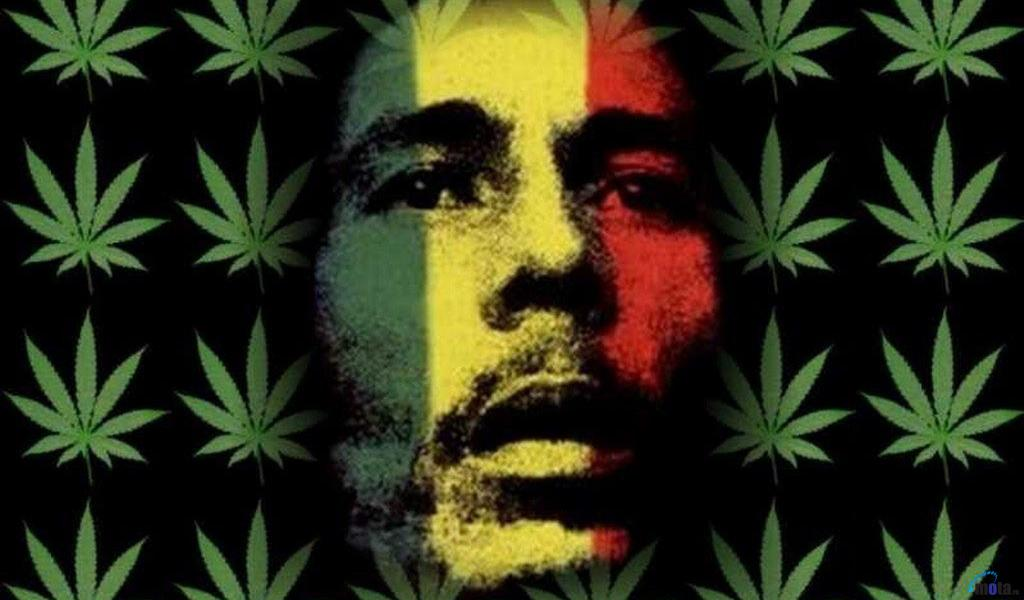 Bob Marley Backgrounds WallpaperSafari Wallpaper