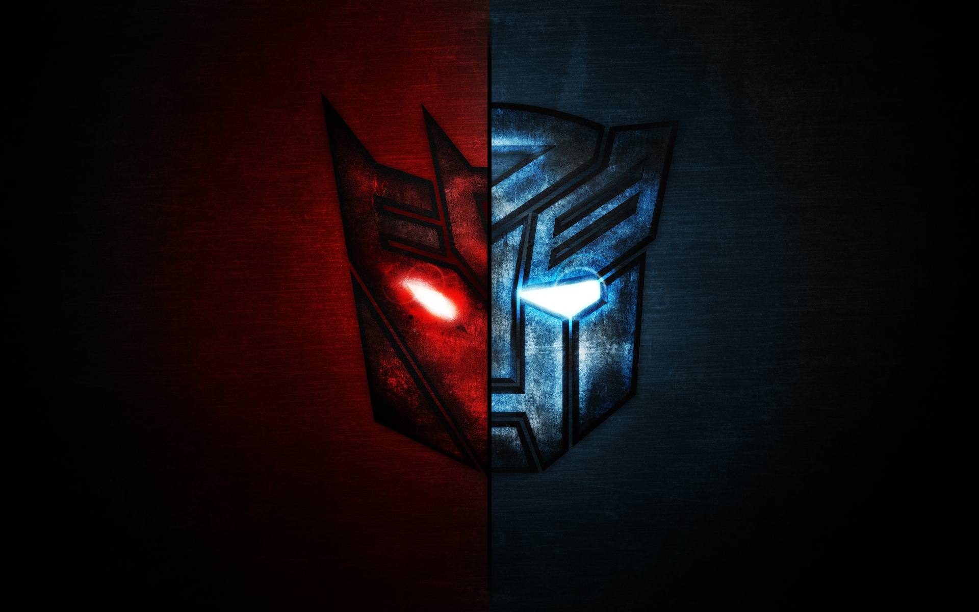 Pics Photos   Transformers Logo For Desktop Pc 1920x1200