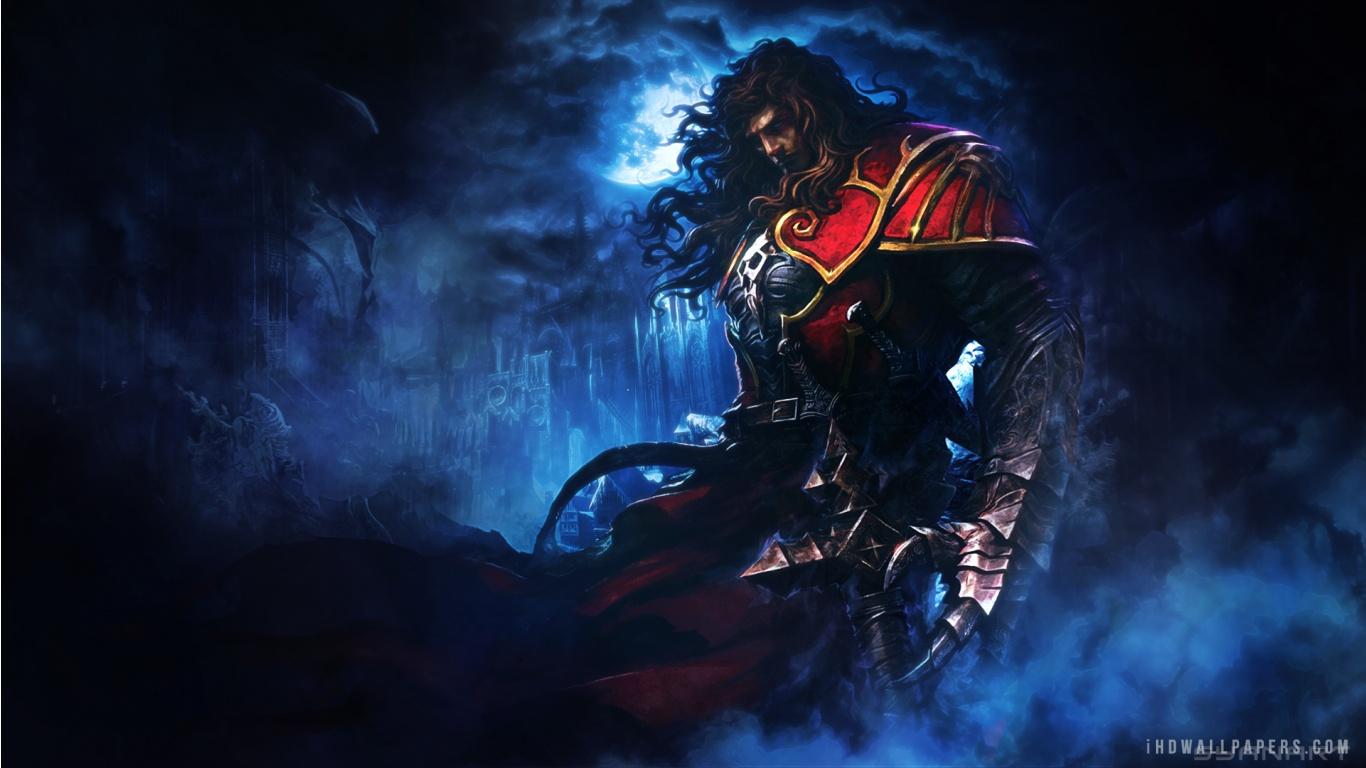 48 Castlevania Lords Of Shadow Wallpaper On Wallpapersafari