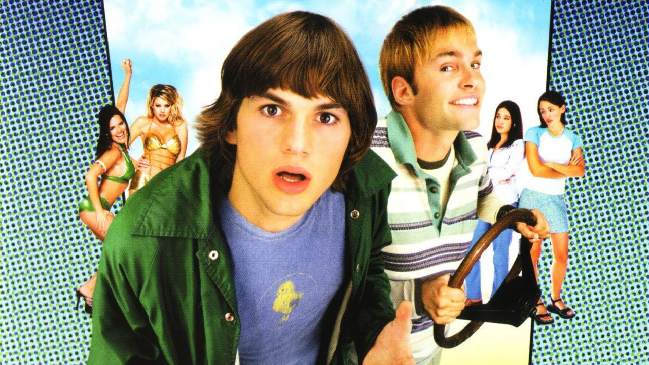 Dude Where 39 s My Car Movie Review and Ratings by Kids 1280x720