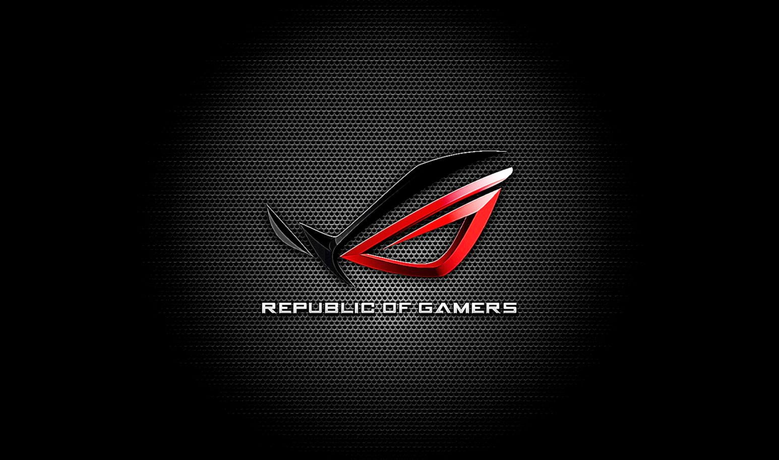Asus Rog Wallpaper: ASUS ROG HD Wallpaper