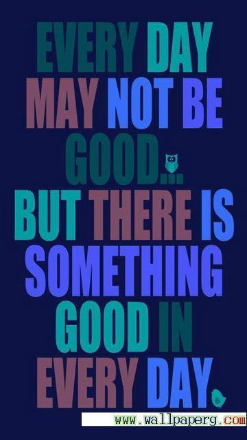 Charming Quotes Wallpaper For Phones   WallpaperSafari Good Looking