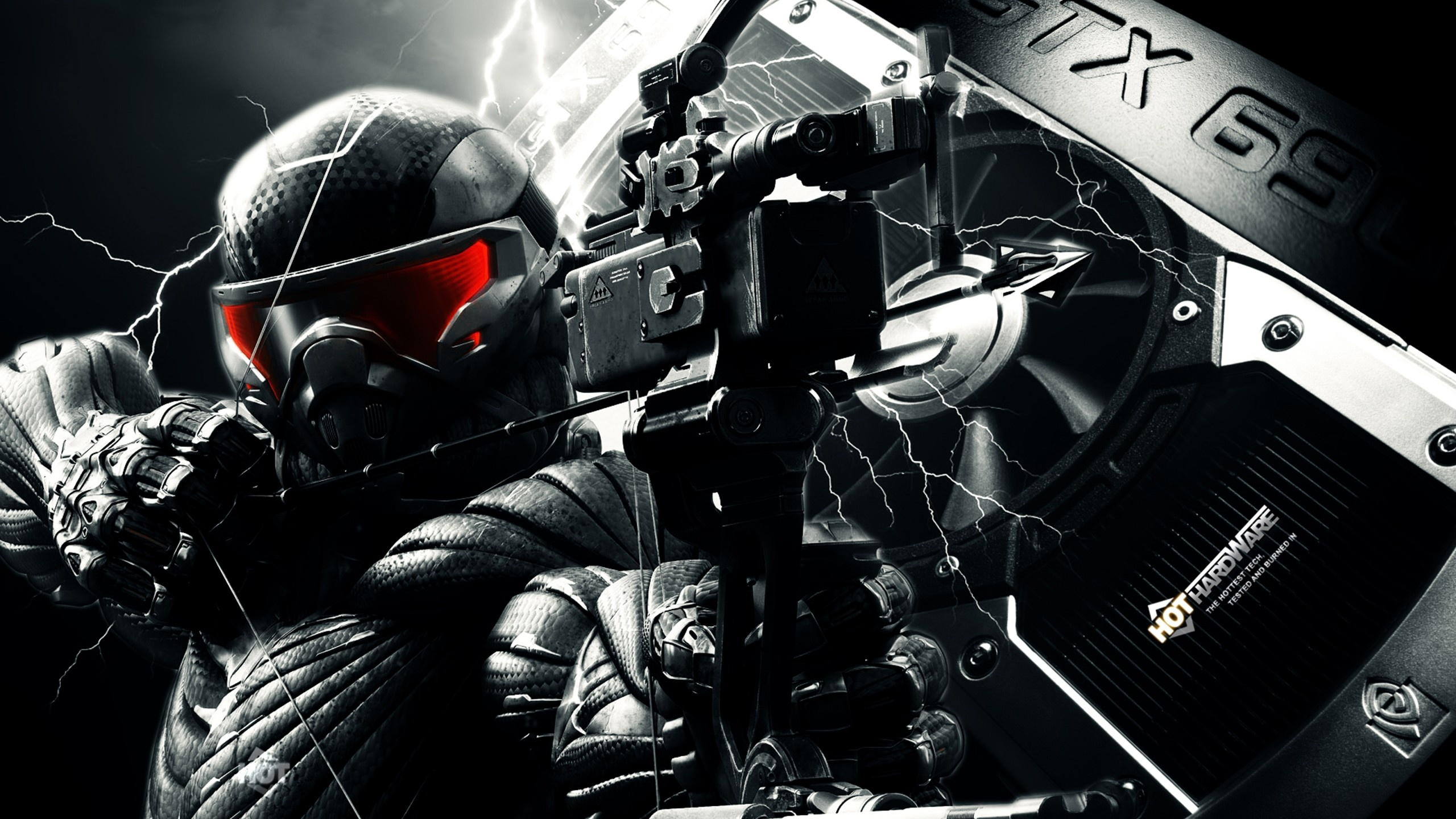Gaming Wallpapers 2560 X 1440