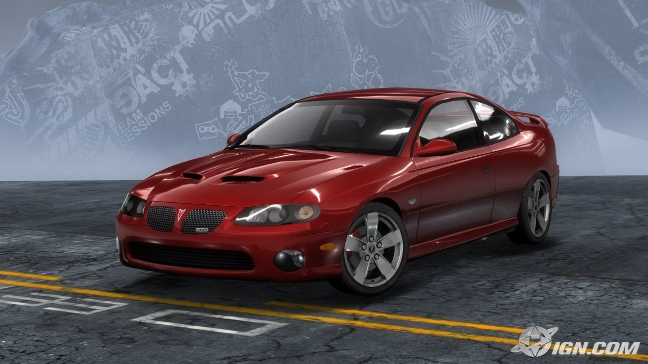 2006 Pontiac GTO Cars   Beautiful Men and Women 1280x720