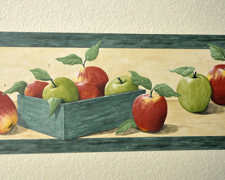 Apple Kitchen Border Wallpaper PicsWallpapercom 1500x1200