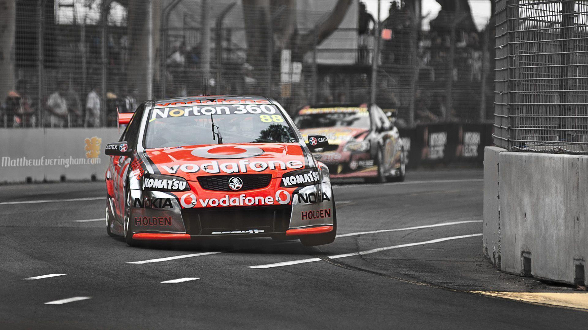 V8 Supercars Wallpapers 1920x1080