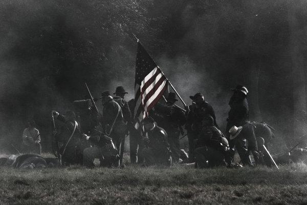 American Civil War Wallpaper American Civil War by 600x400
