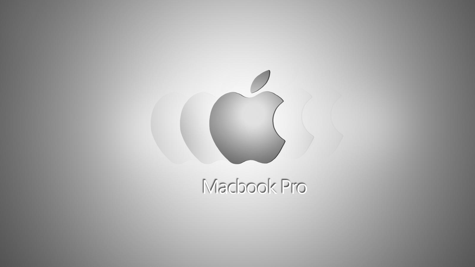 Macbook Pro Wallpapers 1600x900