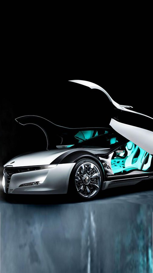 futuristic cars live wallpaper 1bc437 h900jpg 506x900