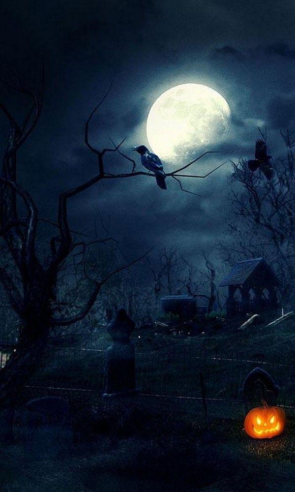 Download Halloween 2 live wallpaper   Scary halloween 600x1000