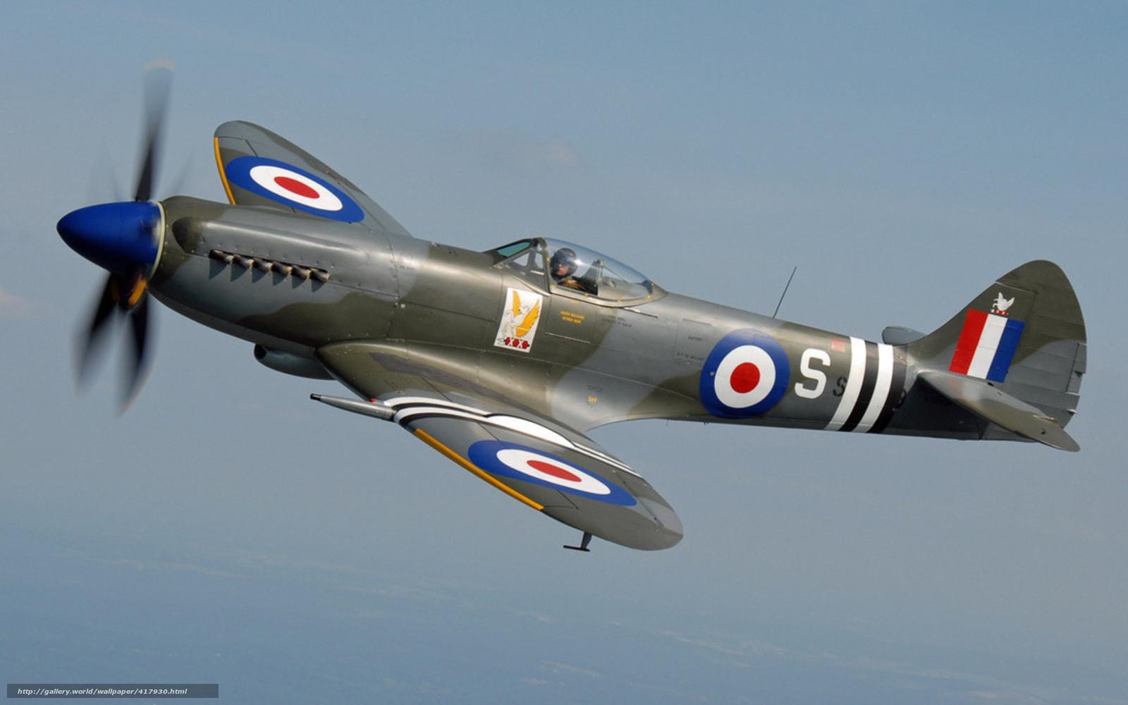 Spitfire Wallpaper Related Keywords Suggestions   Spitfire Wallpaper 1600x1000
