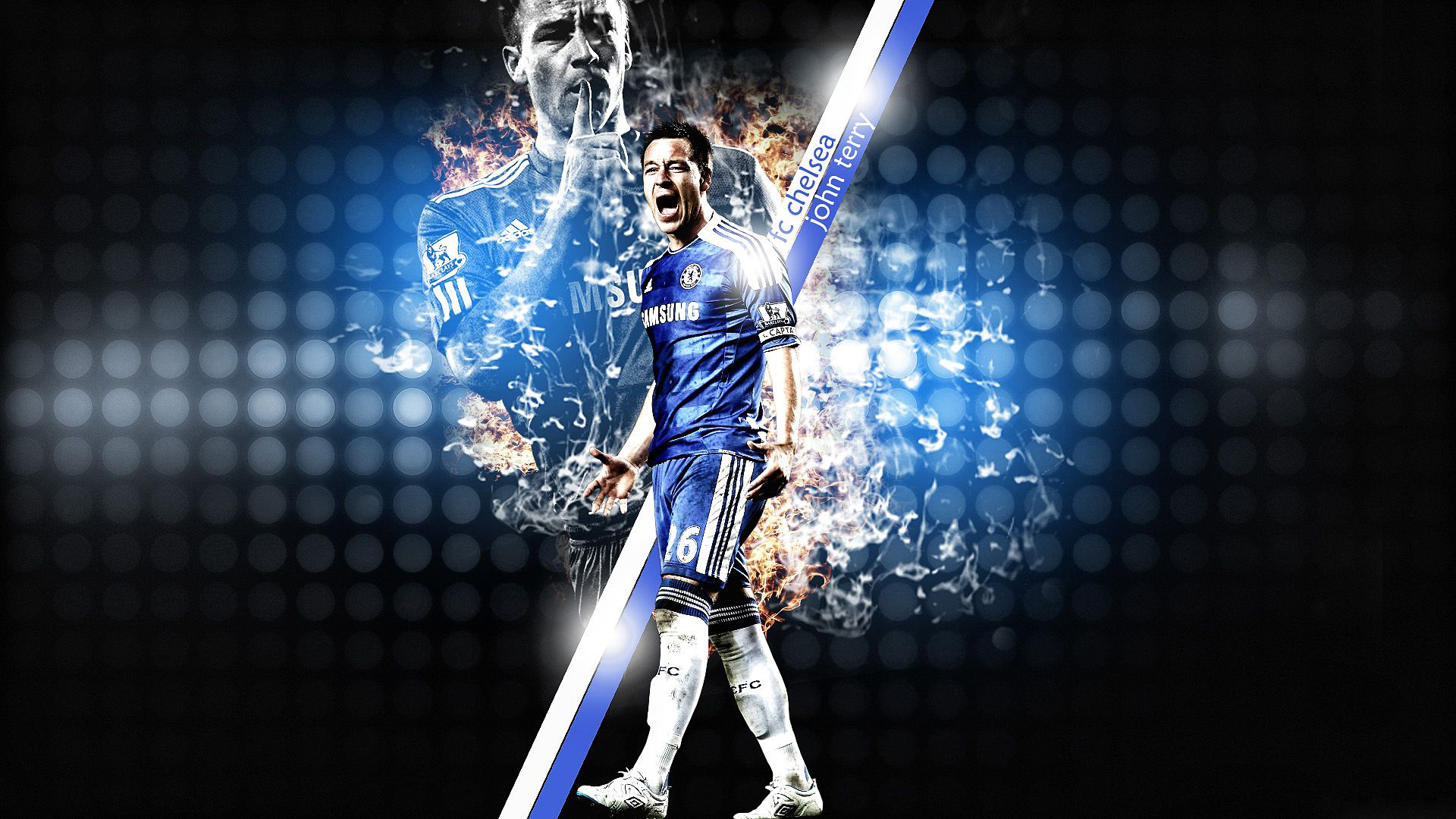 Chelsea Wallpapers HD 1920x1080