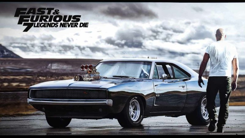 Fast And Furious 7 Wallpapers Hd HD4Wallpapernet 800x452