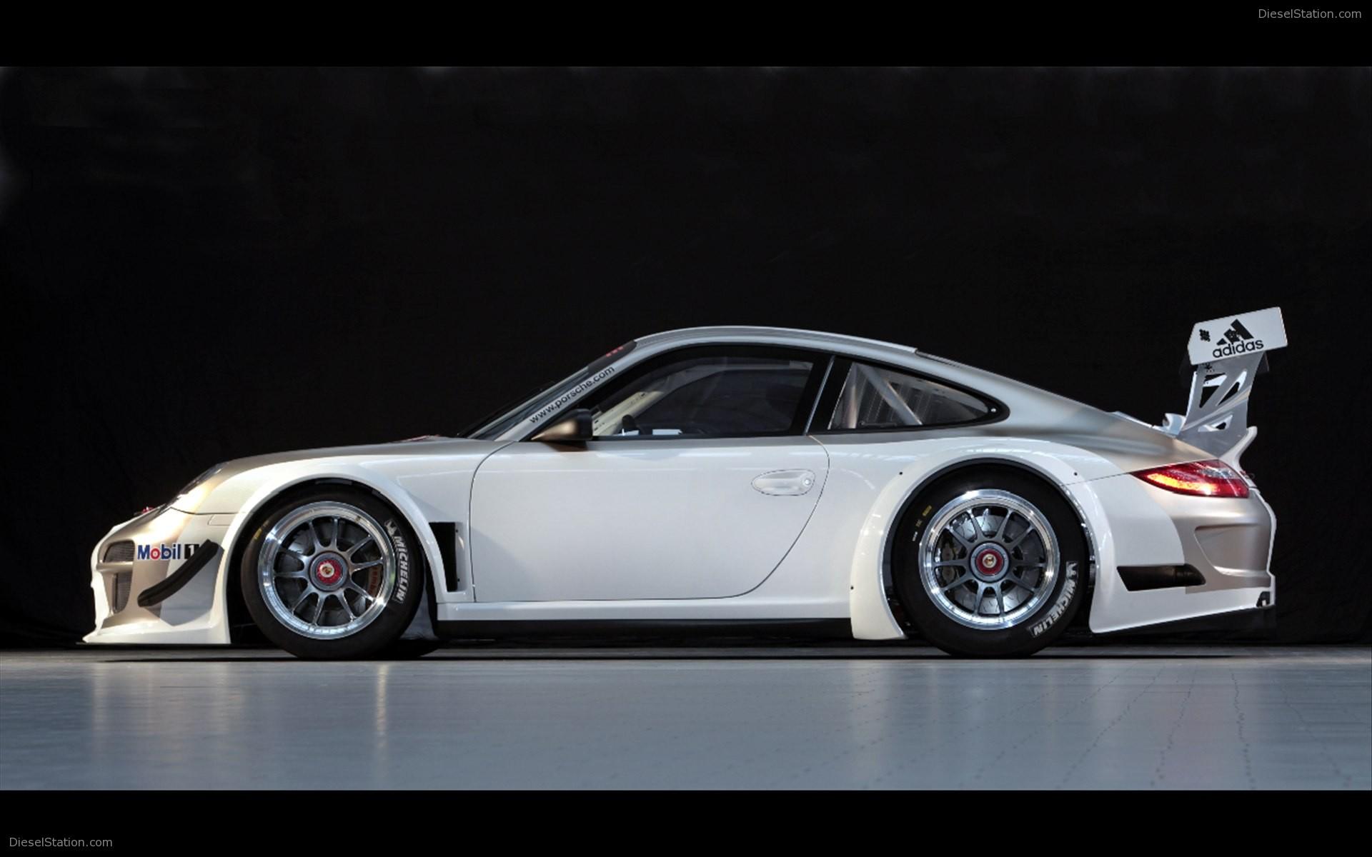 Home Porsche Porsche 911 GT3 R 2012 1920x1200