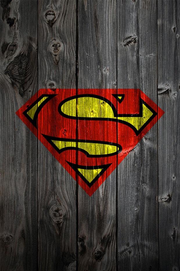 Cool Superman Wallpaper   iPhone Wallpapers 620x930