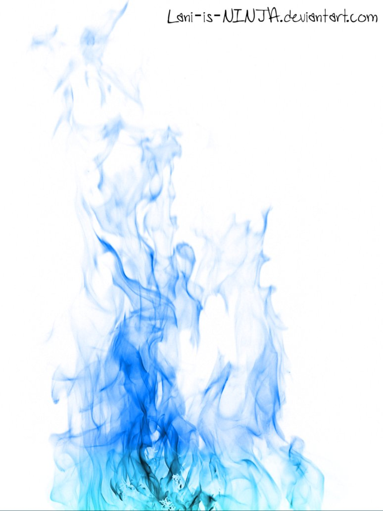 Blue Fire Flames White Background Blue flame whi 774x1032