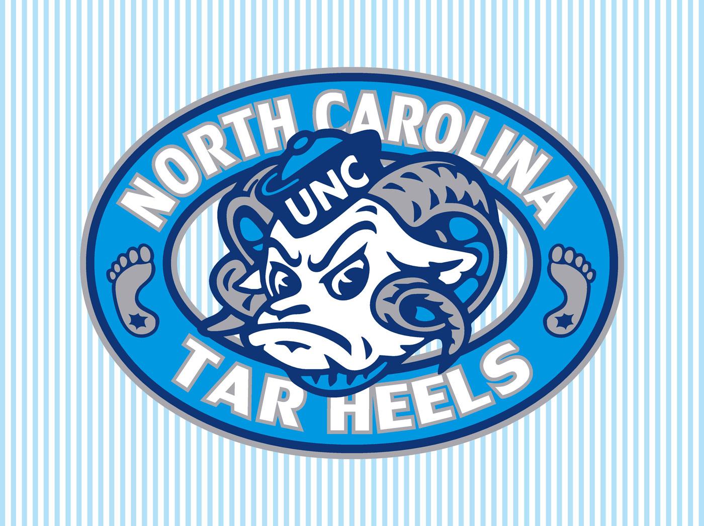 sent in from a Tar Heel fan Tar Heel logo design 1400x1047