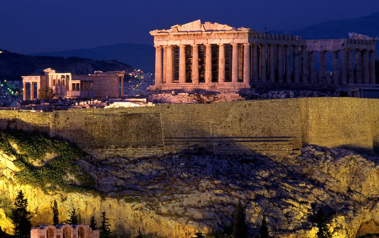 Acropolis of Athens wallpapers Acropolis of Athens stock photos 1280x804
