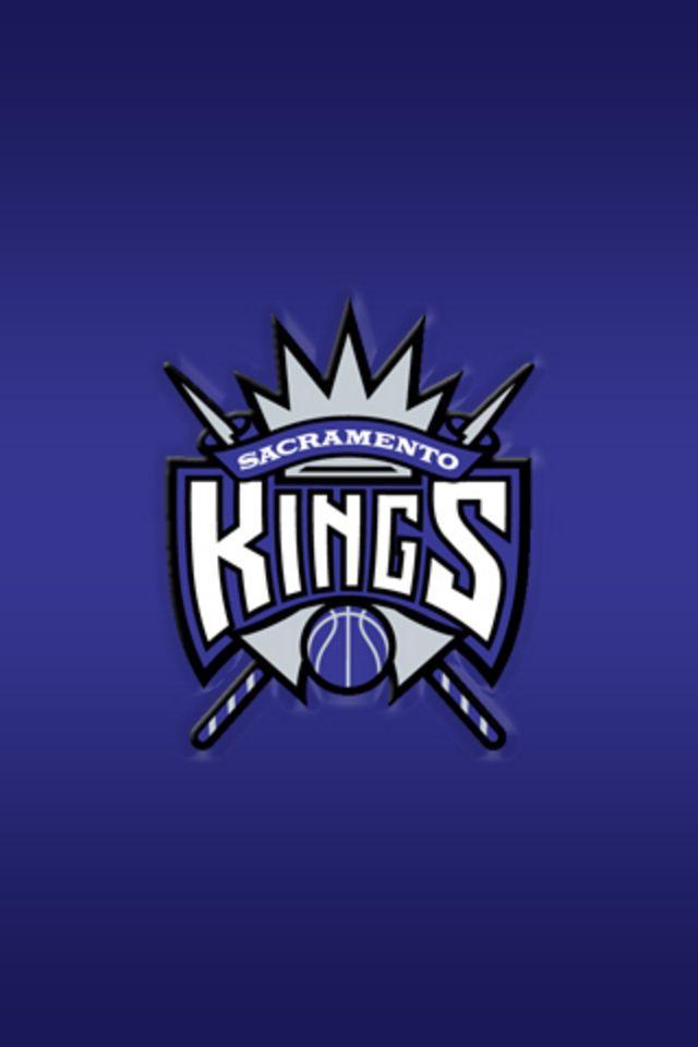 Sacramento Kings iPhone Wallpaper HD 640x960