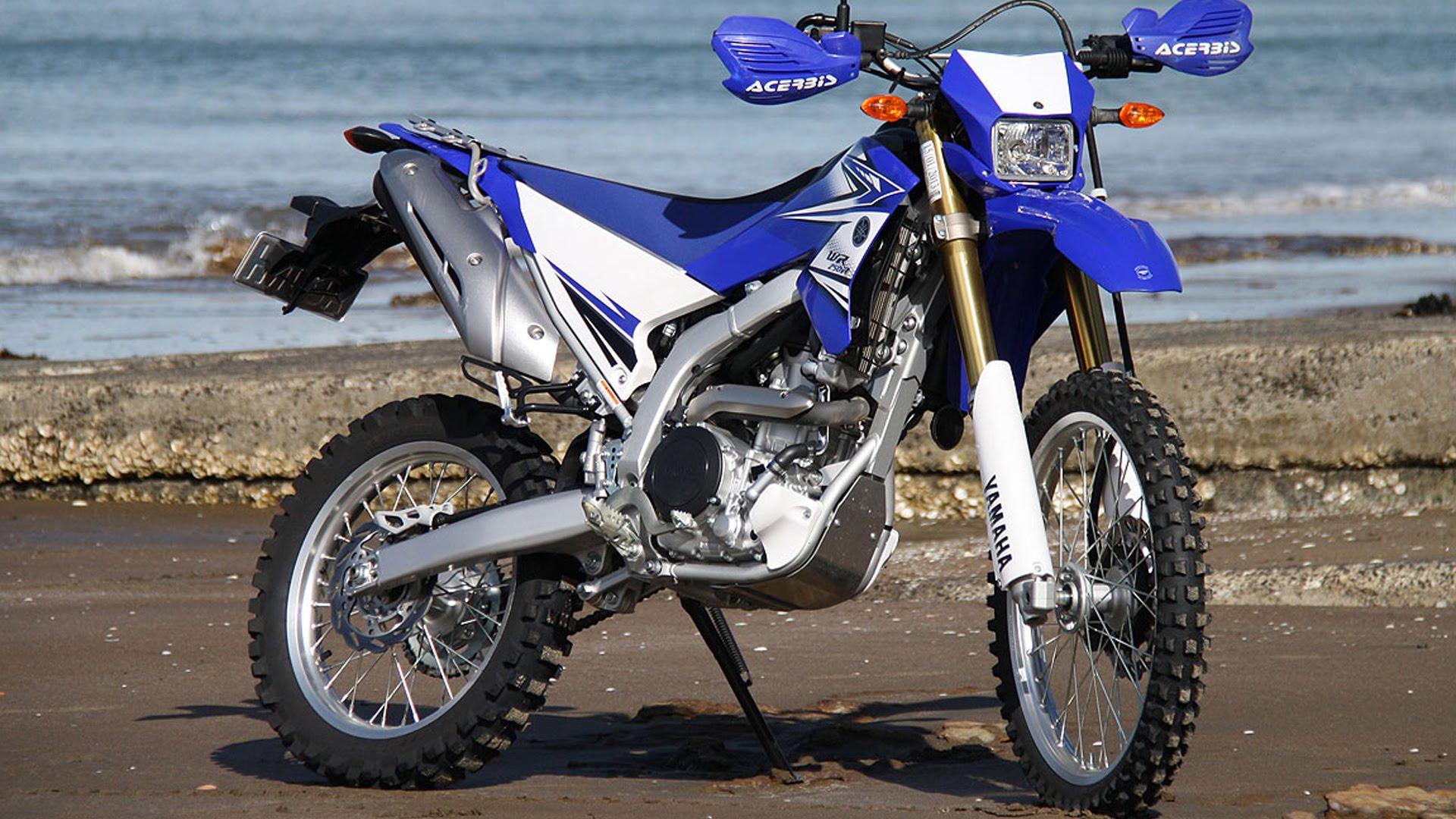 Yamaha WR250R Photos Informations Articles   BikesBestCarMagcom 1920x1080