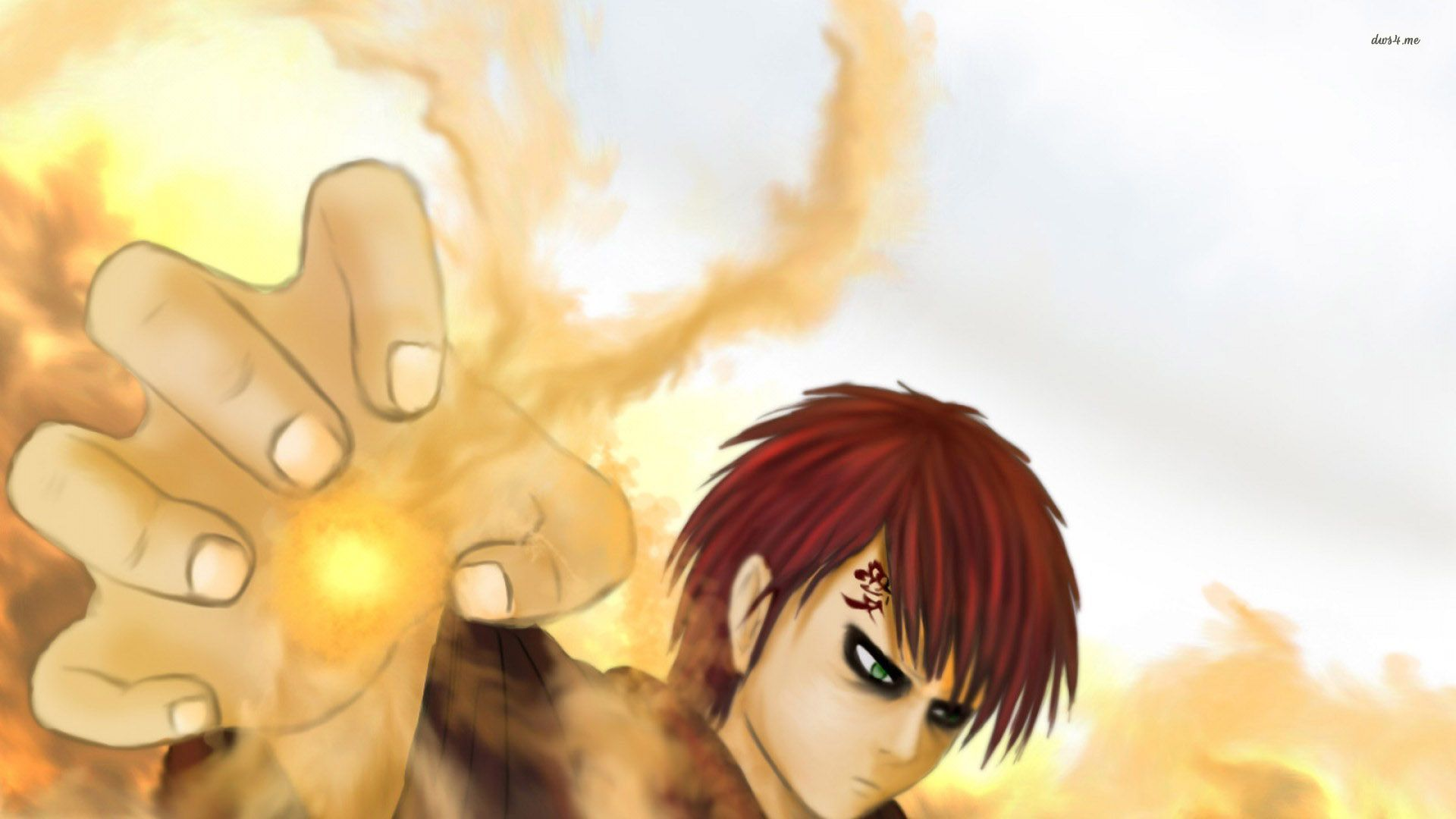 Gaara   Naruto wallpaper 1680x1050 Gaara   Naruto wallpaper 1920x1080 1920x1080