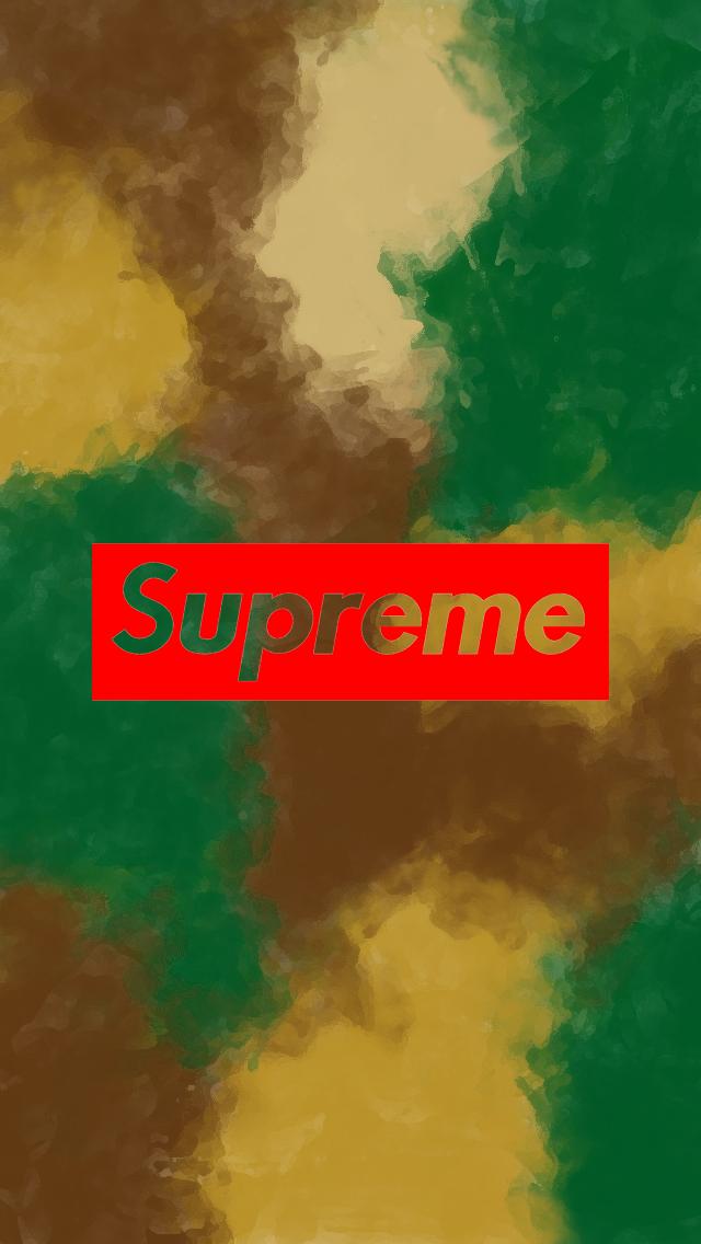 Twelve 100 Supreme Wallpaper Iphone 6 WSOURCE 640x1136
