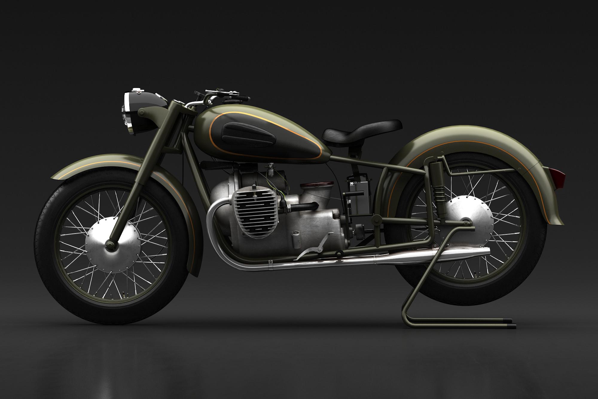 Vismaior Motorcycles   Silodrome 2000x1333