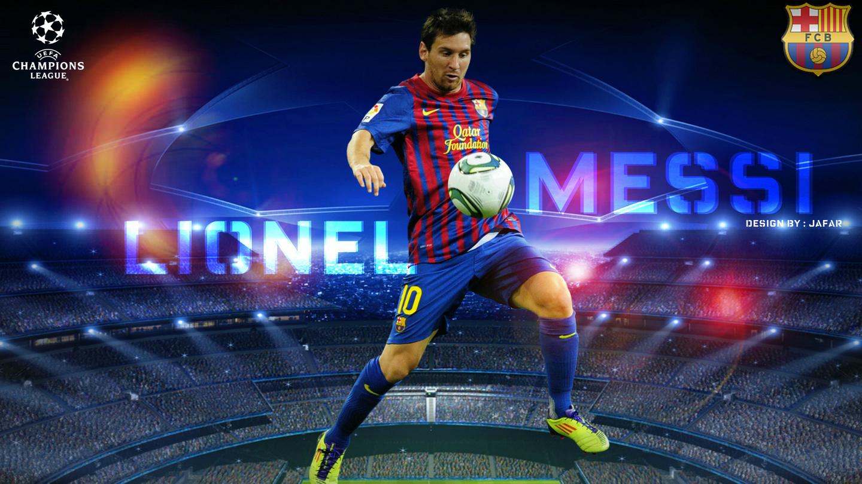 Free LoveMessiHdWallpapers New Lionel Messi Full HD