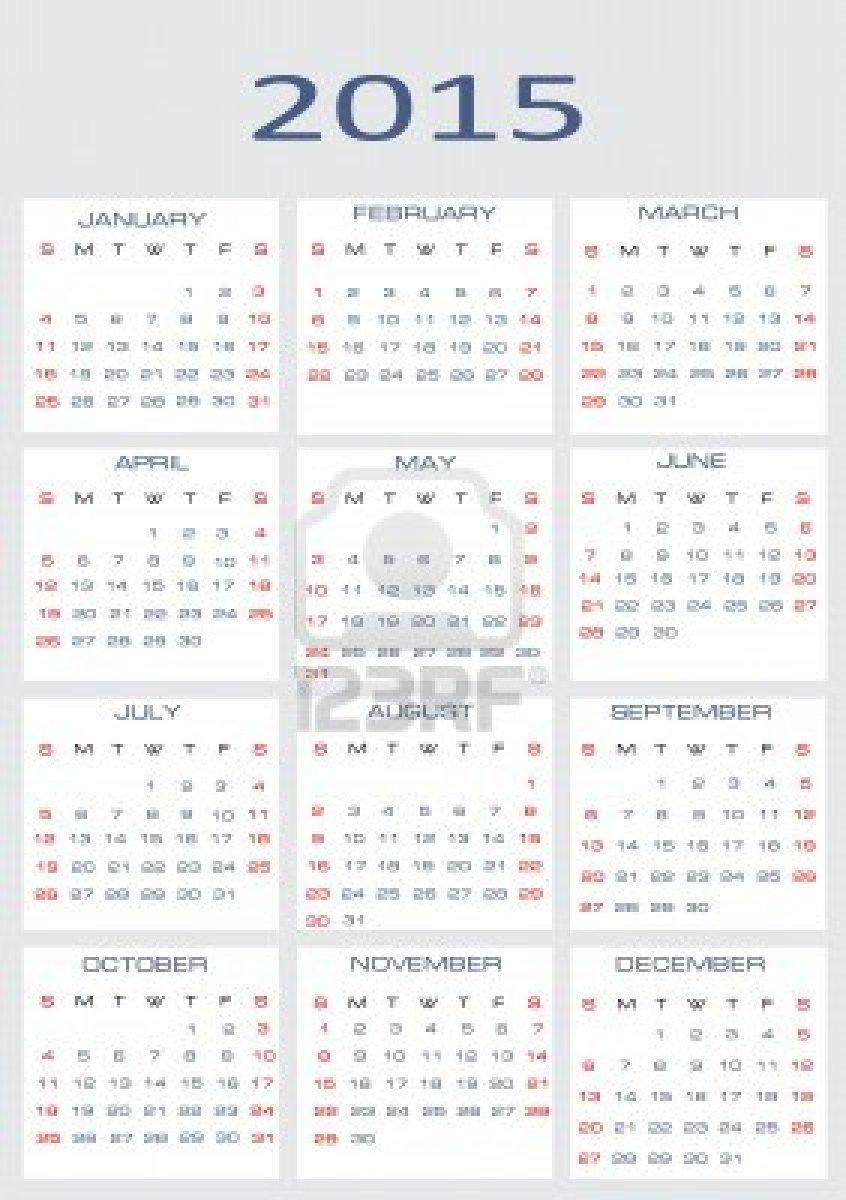 Colombia Calendario 2015 Calendario De Eventos Colombia