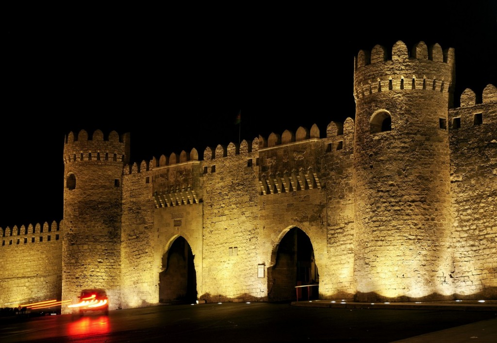 Azerbaijan Wallpapers High Quality Download 1024x707