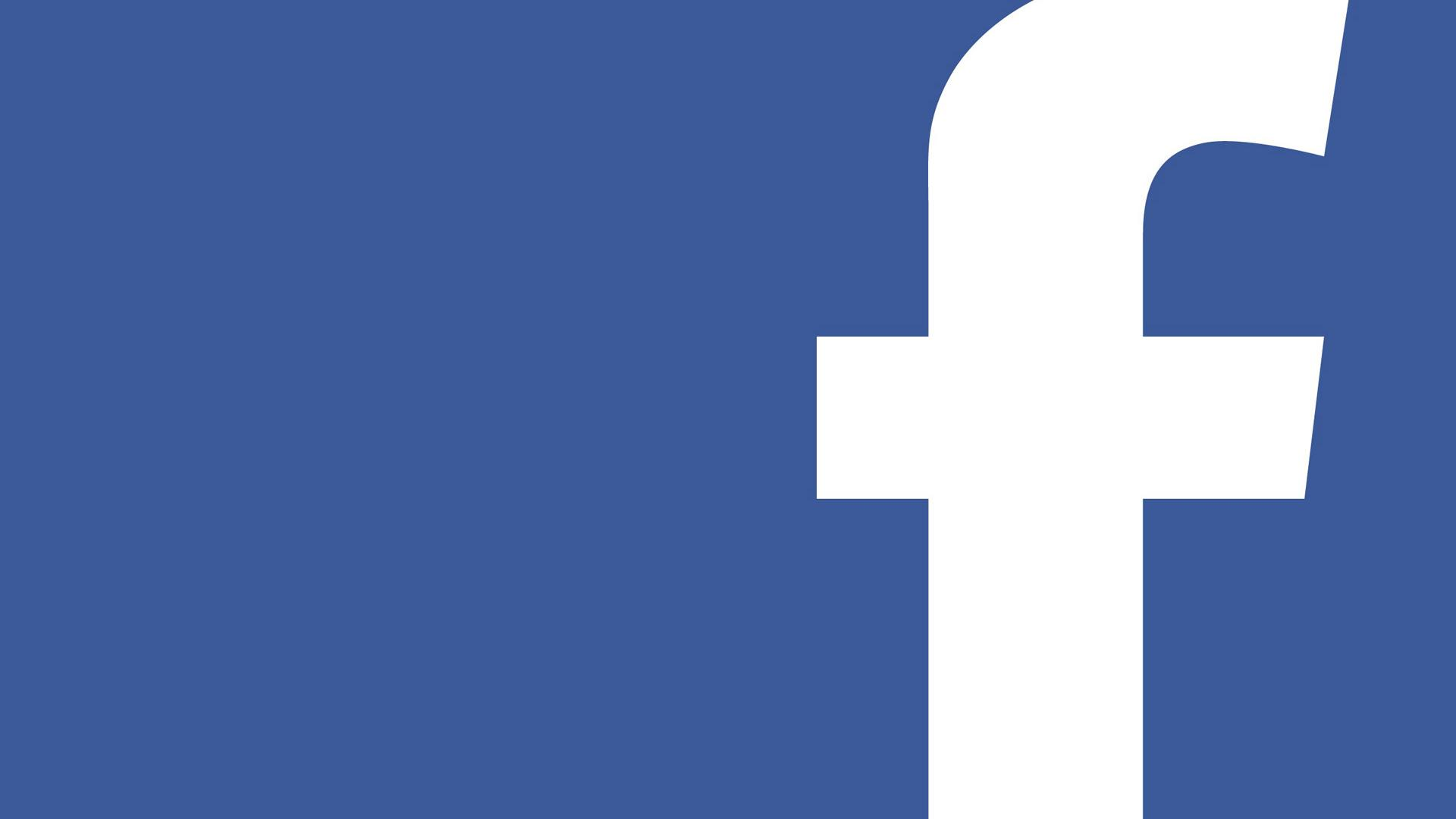 Description Facebook Logo HD Wallpaper is a hi res Wallpaper for pc 1920x1080