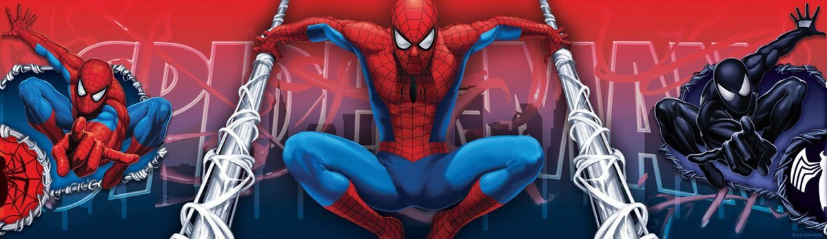 Free Download Childrens Rooms Spiderman Spiderman Self