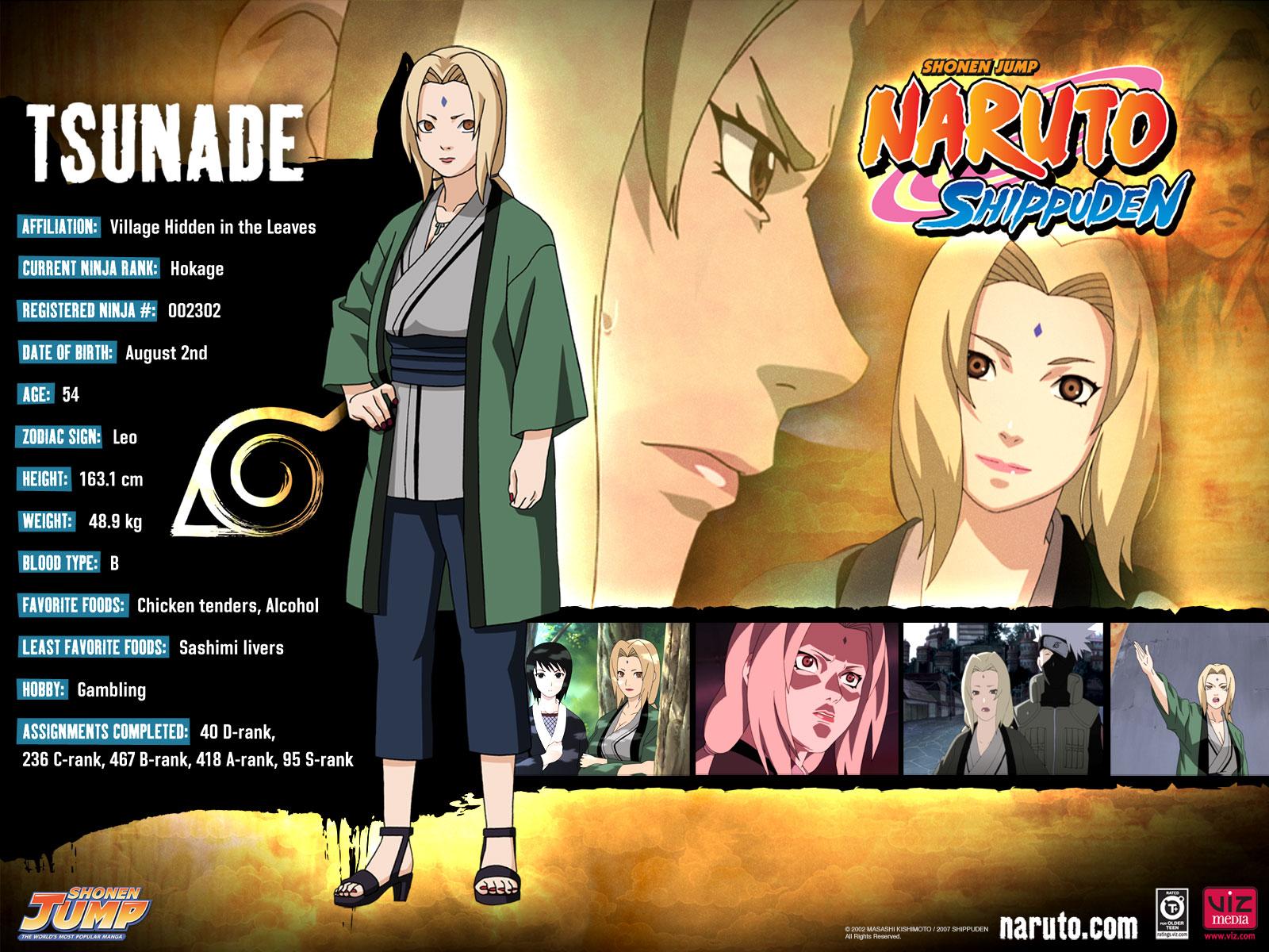 Pics Photos   2560x1600 Tsunade Naruto Shippuden Calendar 1600x1200