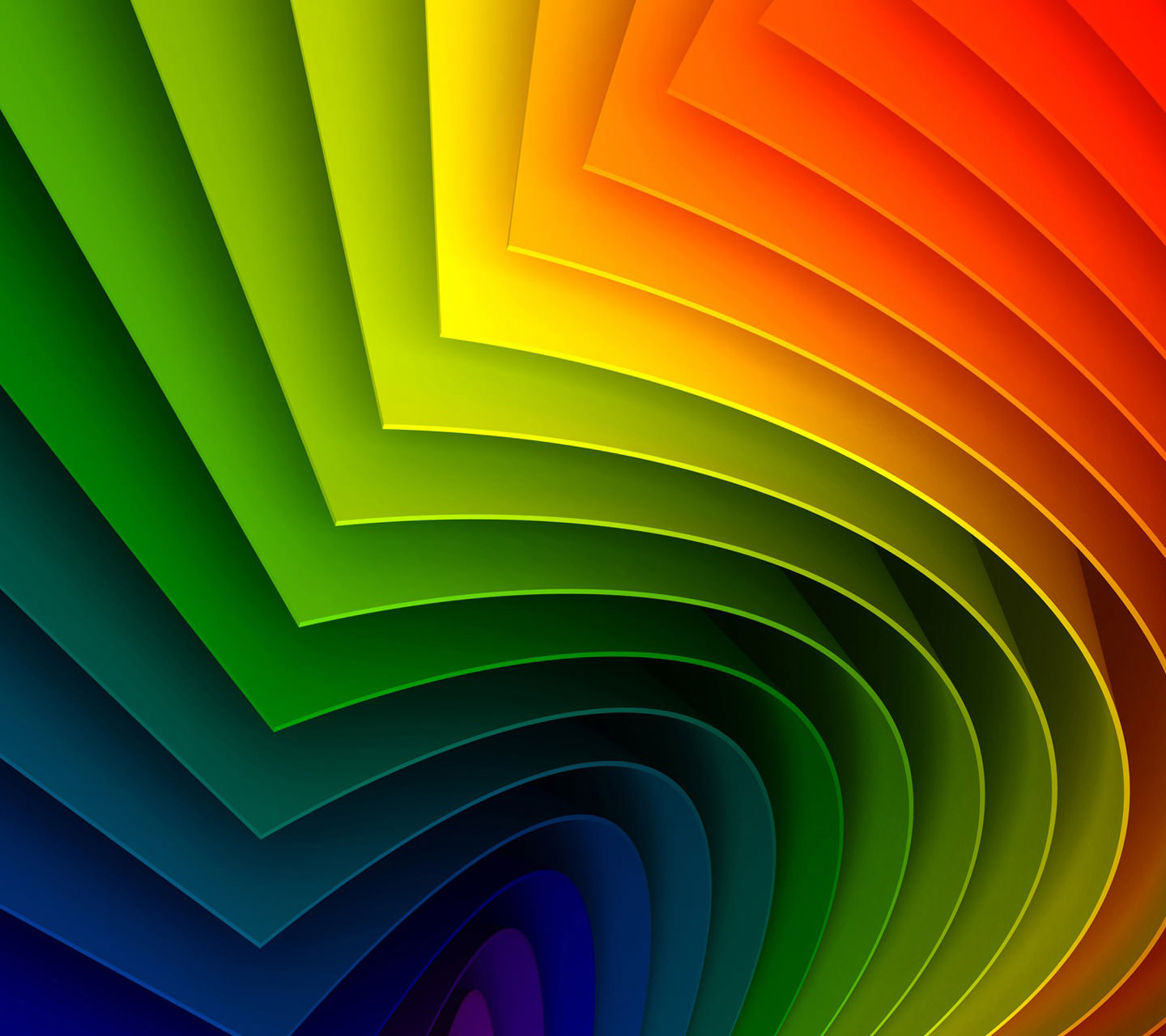 Awesome Colorful Wallpaper   Alees Blog 1440x1280