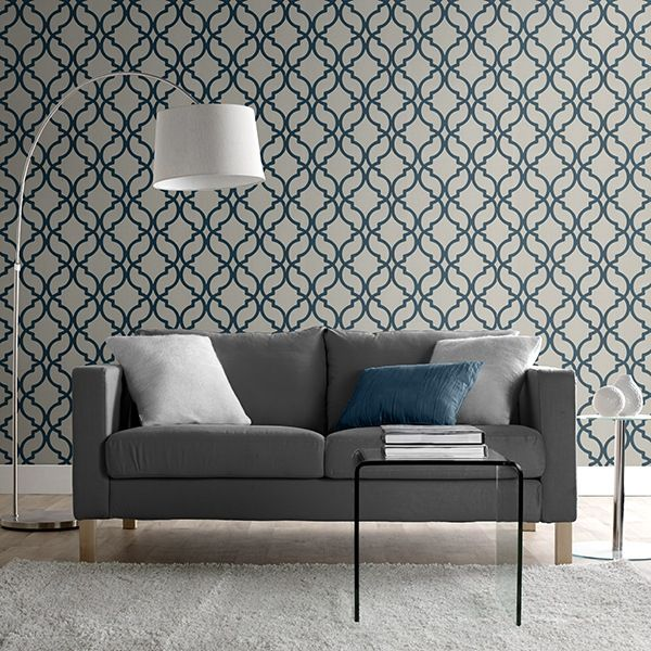 Wallpaper   Double Roll   Bouclair Home Use this self adhesive to 600x600
