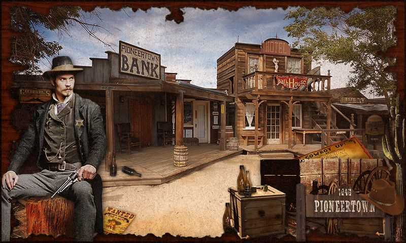 old west wallpaper free - photo #11